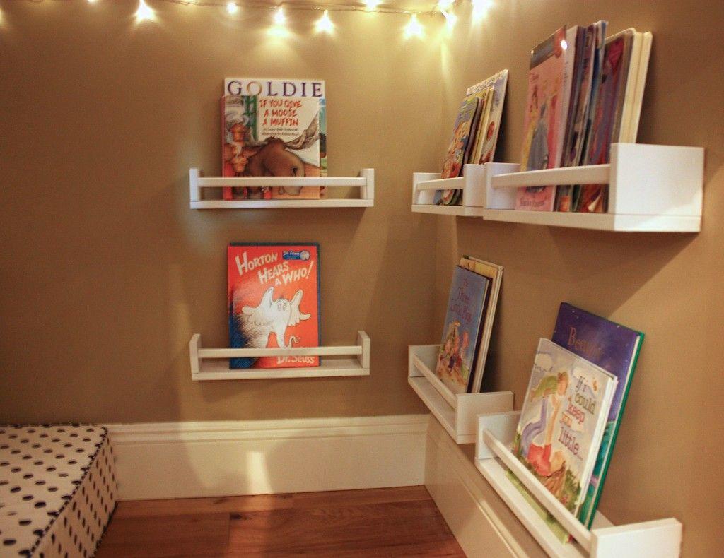 Secret Rooms In Houses For Kids Children