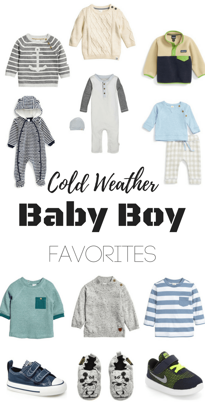a3dd6900d Tripp: 10 Month Update and Cold Weather Baby Boy Favorites | CASUAL ...