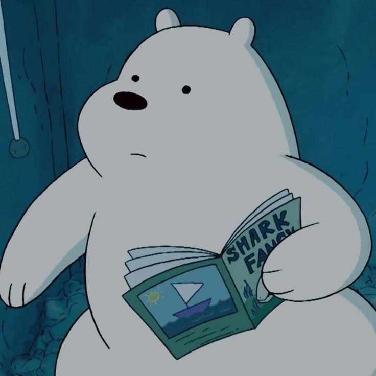 Pin Oleh Julia Cerqueira Di Somos Osos Kartun Beruang Kutub Animasi Disney