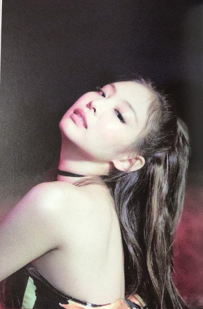 Jennie Kim Solo