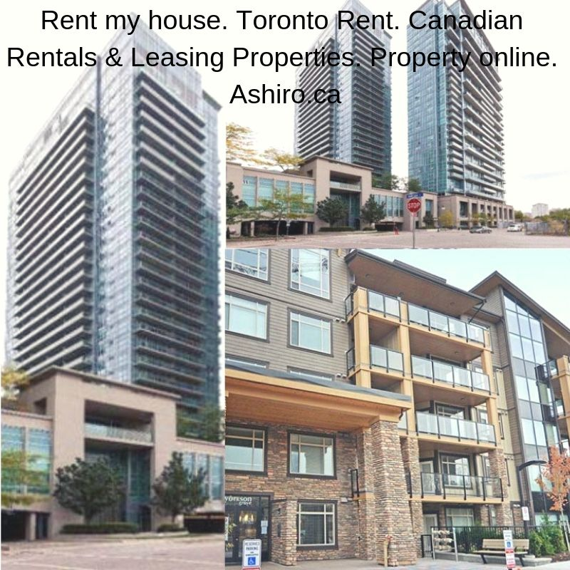 Zillow Rentals Apartments: Rental Buildings Toronto & Rent My House