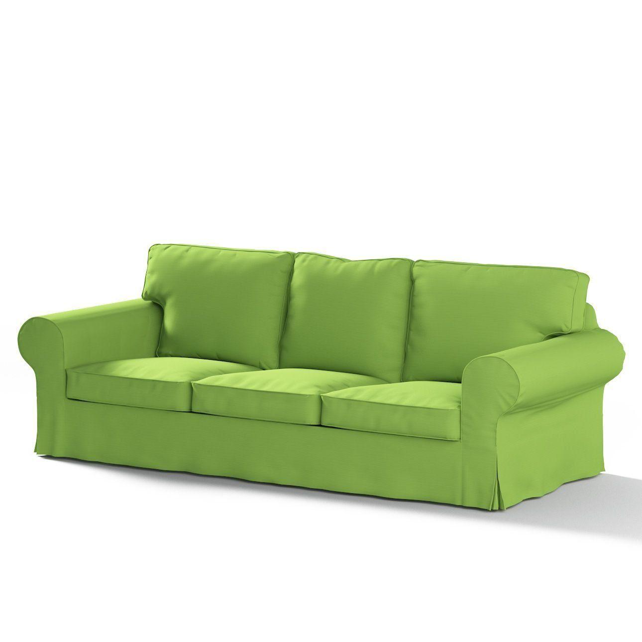 Franc Textile 610 702 27 Ektorp 3 Seater Sofa Cotton Panama Not Be