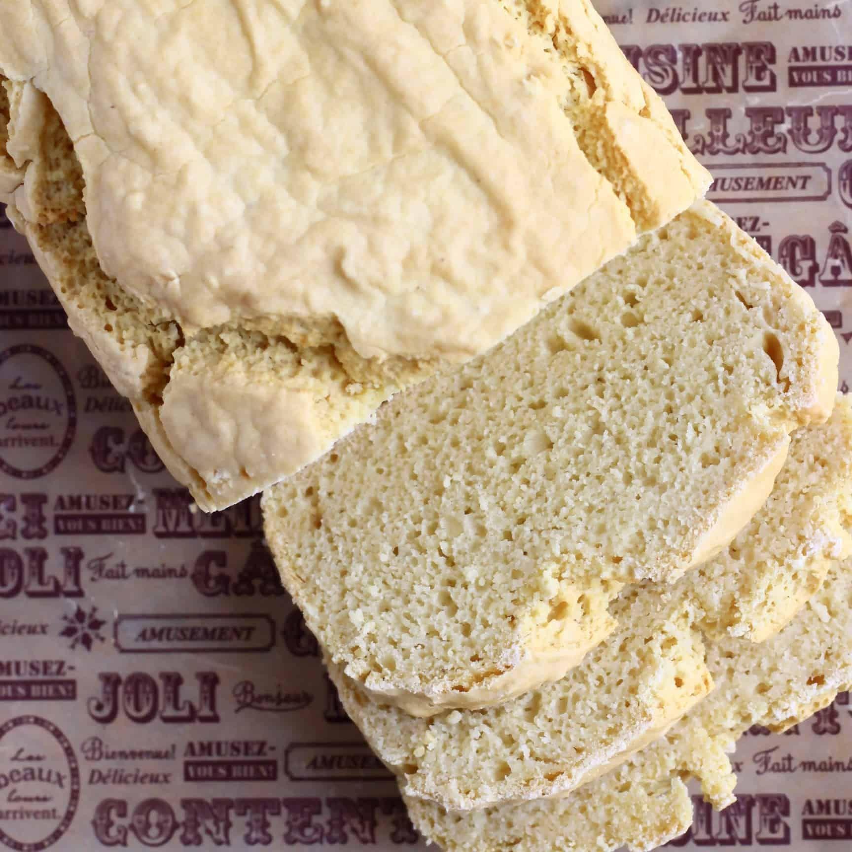 28 Vegan Freezer Meals Gluten Free Rhian S Recipes In 2020 Yeast Free Breads Gluten Free Vegan Bread Gluten Free Yeast Free