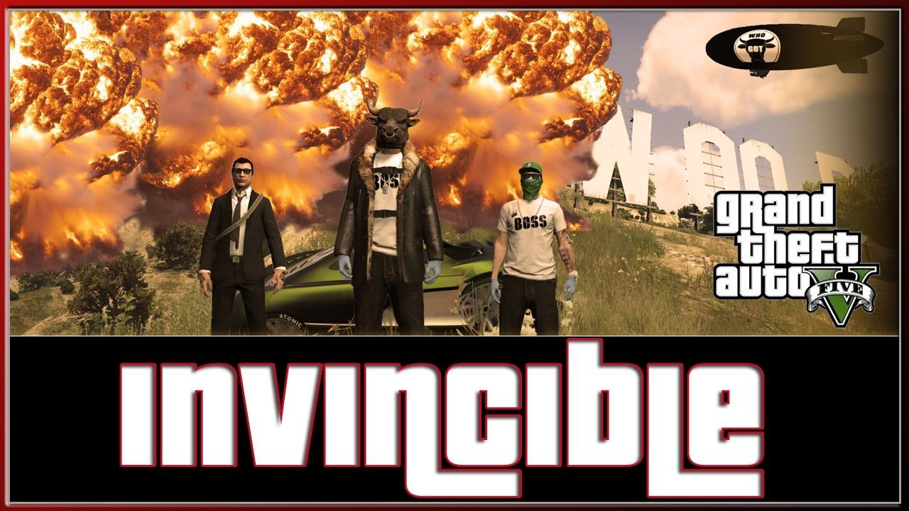 Gta 5 Online Invincible With The Crew Friday Night Craziness Gta 5 Onlin Gta 5 Online Friday Night Cool Gifs