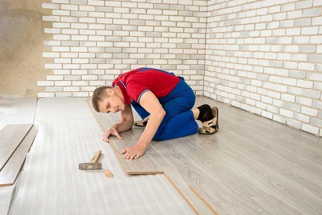 Benefits Of Installing Vinyl Flooring In Your Home Craft News Inspiration Blog By Artfire Engineered Wood Floors Vinyl Flooring Refinishing Floors