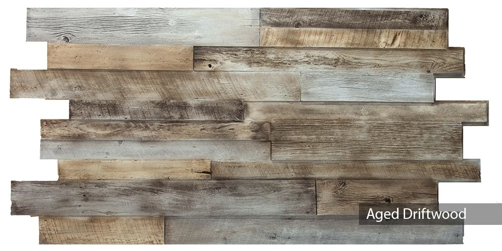 Reclaimed Wood 4x8 Dp2430 Wood Paneling Faux Stone Sheets Wood