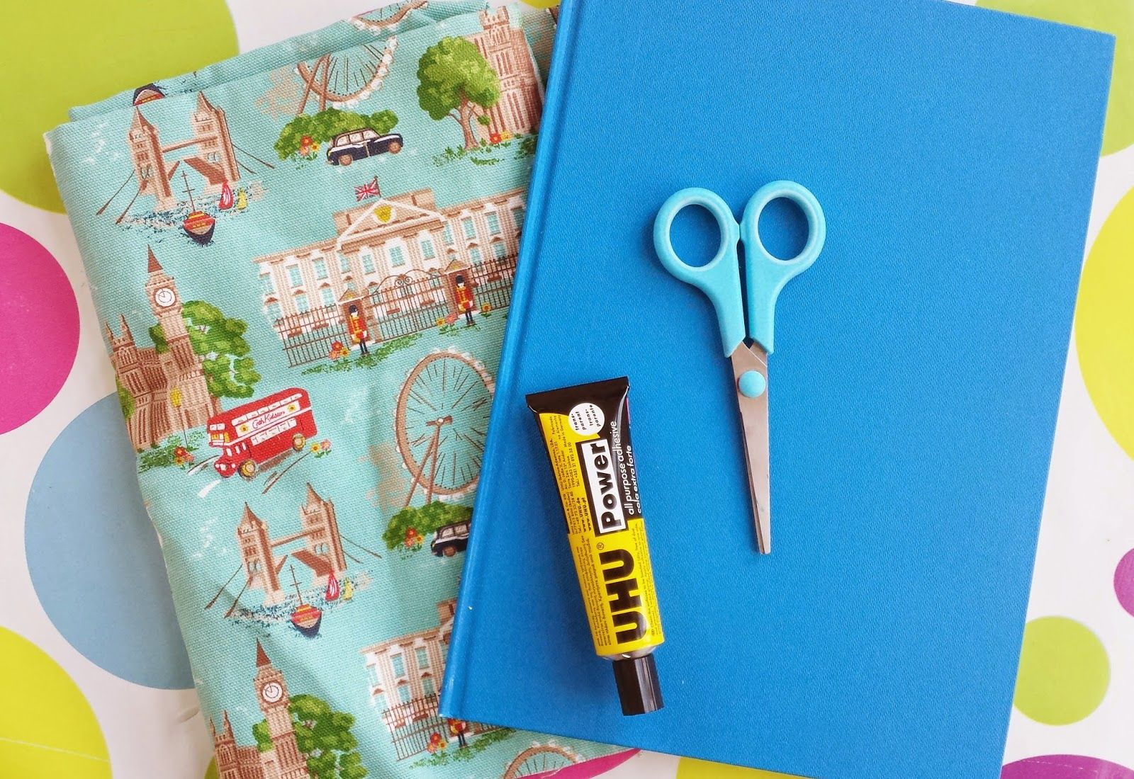 Tutorial Como Forrar Un Cuaderno Con Tela Ideas Como Forrar Un