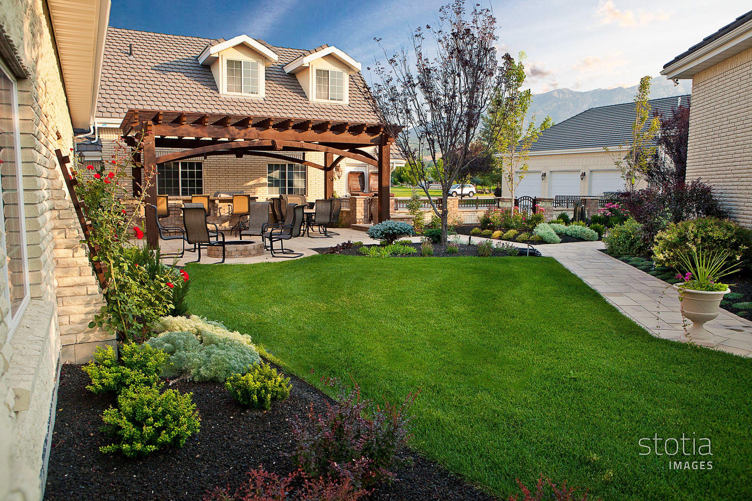 landscape design utah google search backyard inspiration
