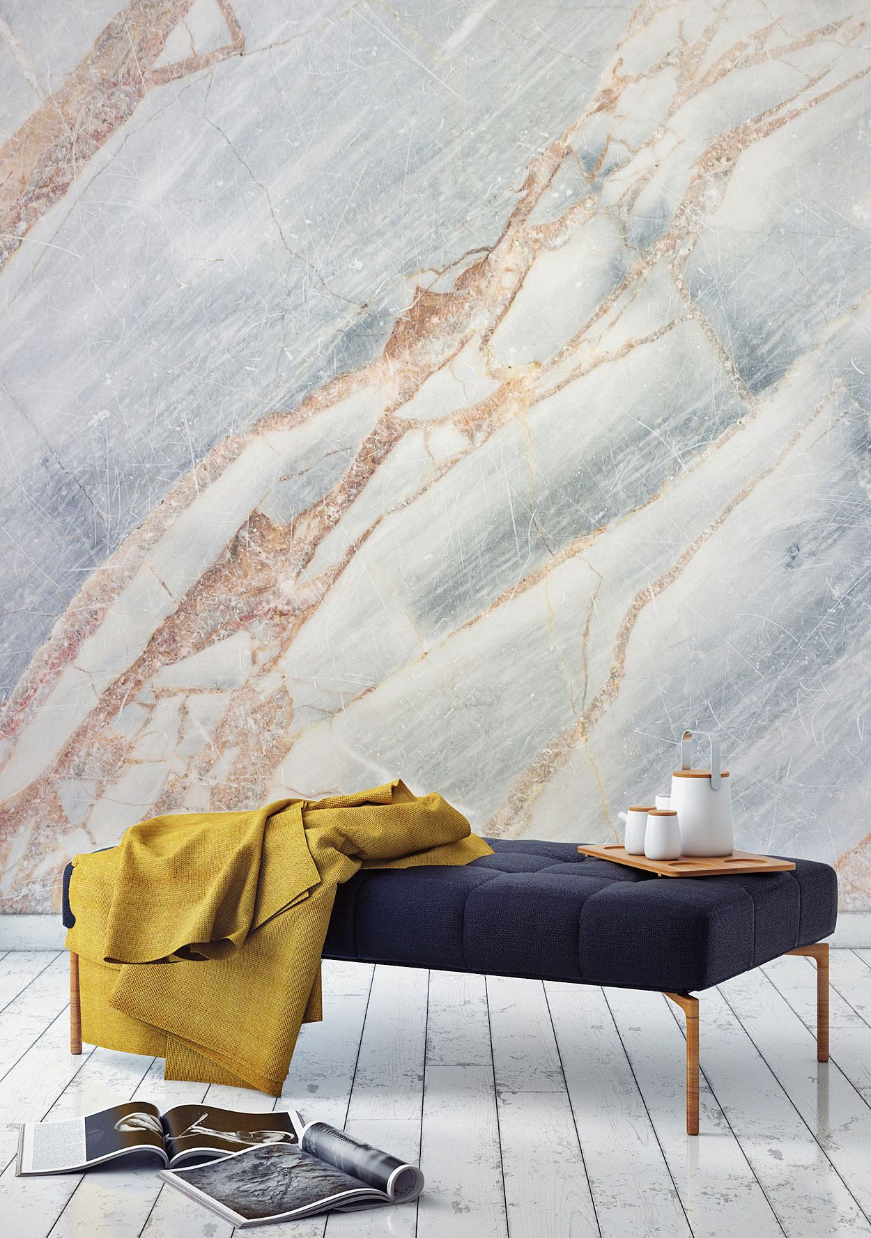marble wallpaper 0117jpg 12501777 Interior Architecture