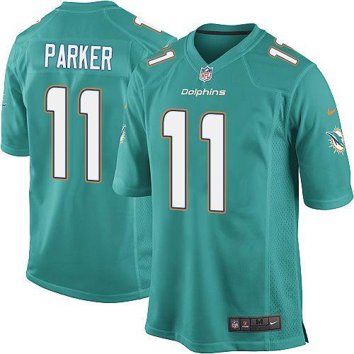 DeVante Parker NFL Jerseys
