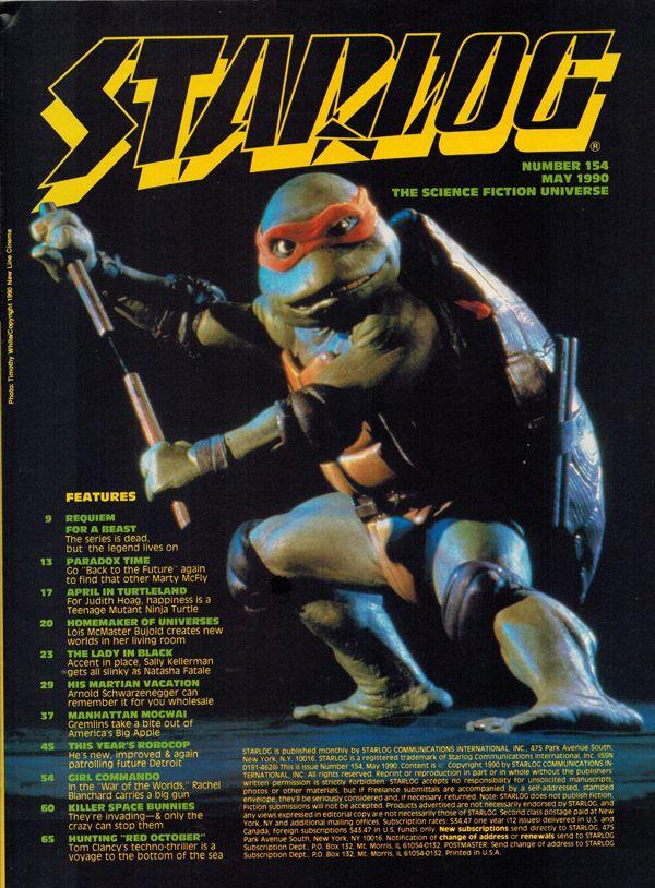 Pin Auf Turtles 1990