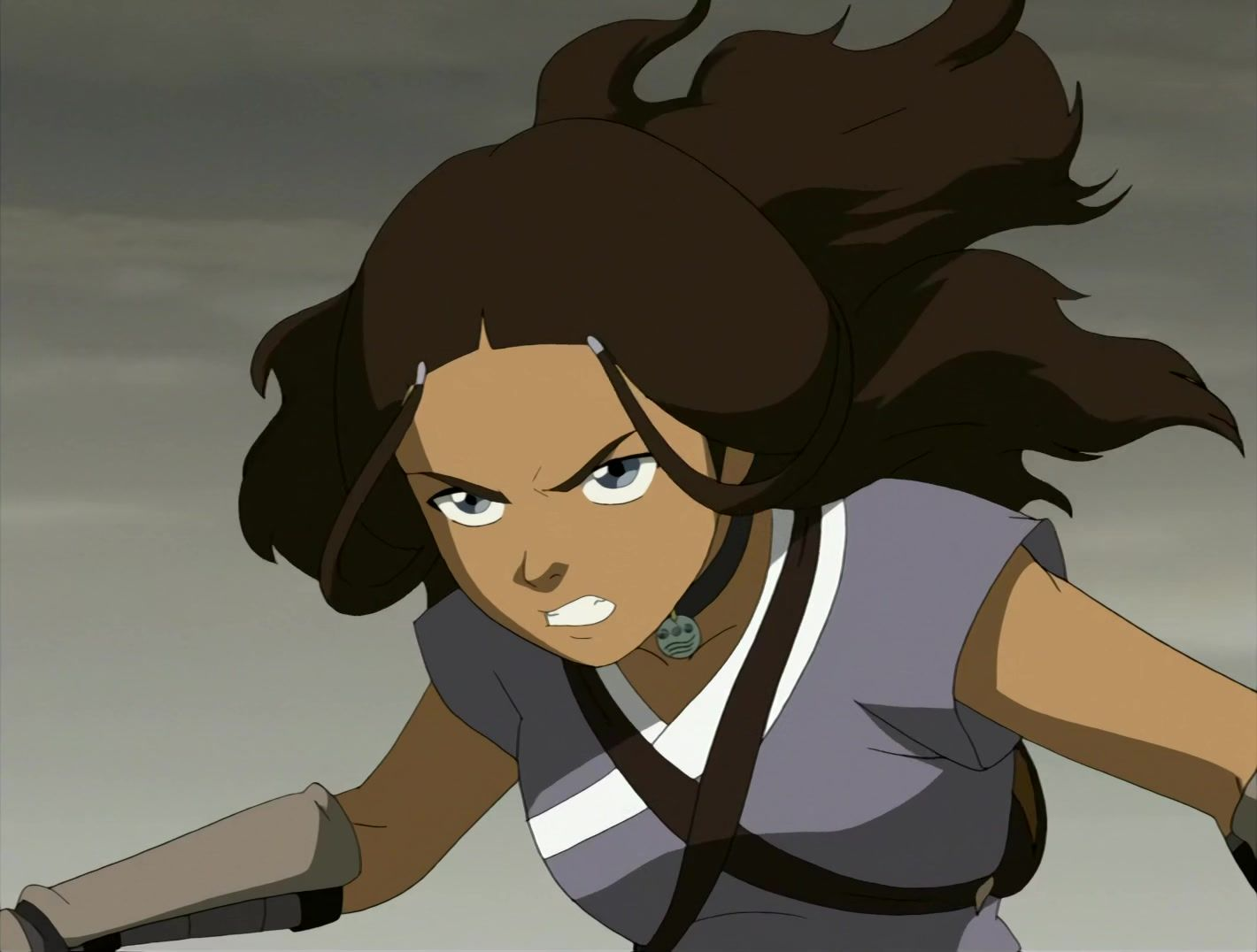 Avatar: The Last Airbender Book 3 Screencaps, Scre