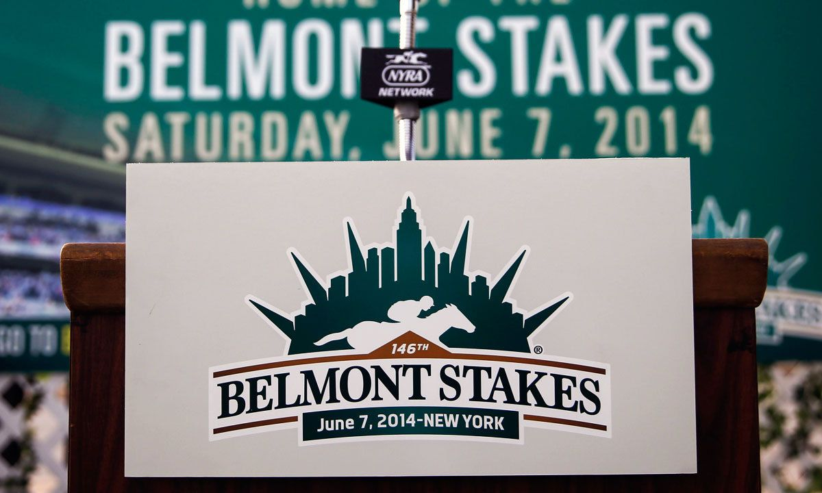 Watch Live Streaming Belmont Stakes Racing 2014 HD Tv