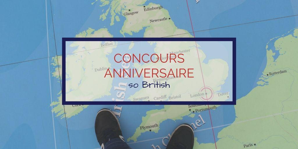 Les Deux Ans So British Du Blog Blog Deux Ans Iles Britanniques