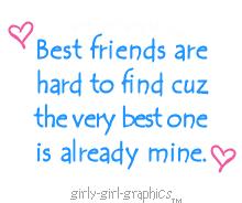 cute quotes for ur best friend