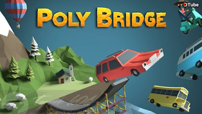 Poly Bridge Apk for Android (paid) free download Android