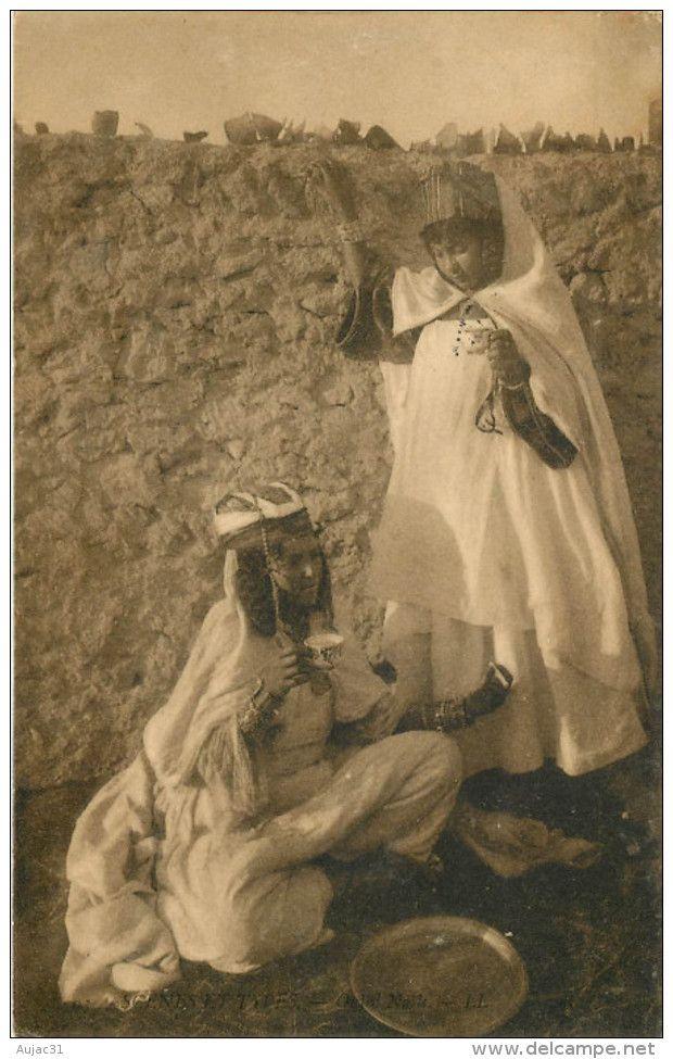 Algérie - Femmes - Femme - Scènes et Types - Ouled Nails - état (Item number: #3909