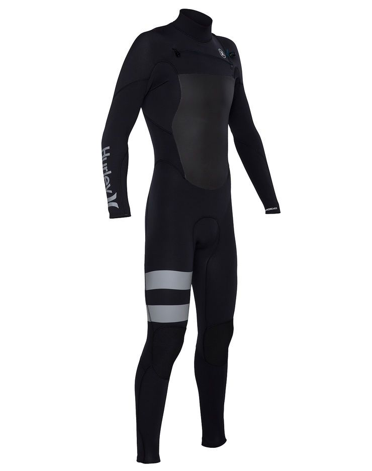 Hurley Fusion 302 Fullsuit Mens Wetsuits Hurley Wetsuits Wetsuit Discount Black Friday