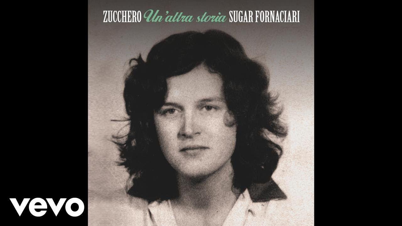 Zucchero Un Altra Storia Audio Zucchero Album E Musica