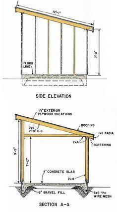 Shed Plans Blueprints 10x12 Diy Storage Shed Plans Diy Storage Shed Shed Blueprints