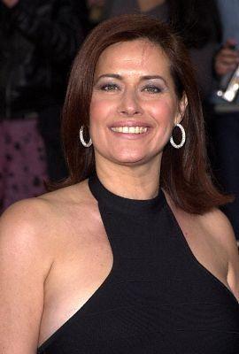 Lorraine Bracco bracco stockbild