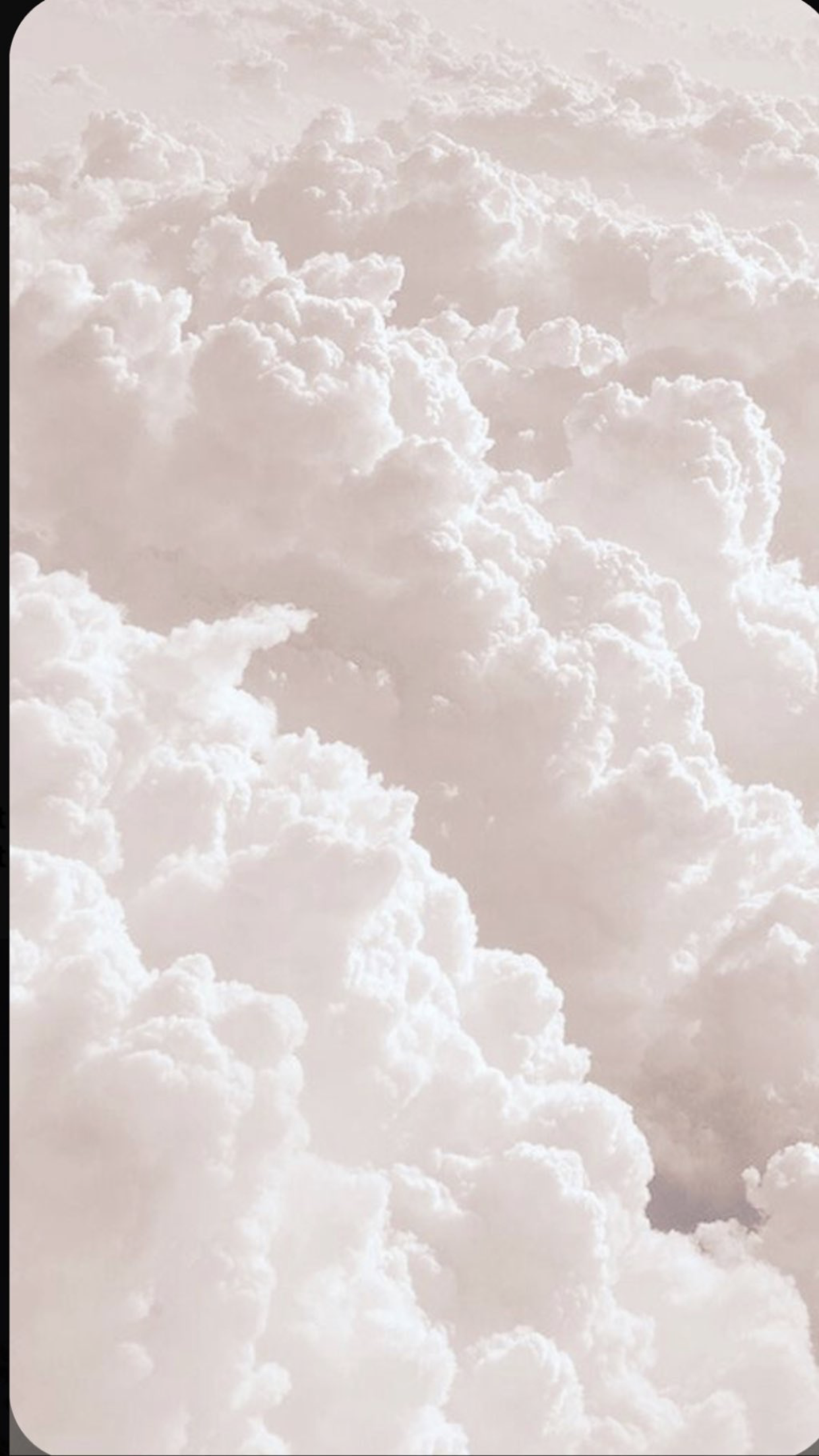 White Clouds Iphone Wallpaper Girly Ipad Wallpaper Free Iphone Wallpaper