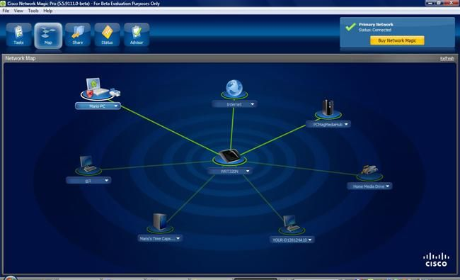 driver definition computer network