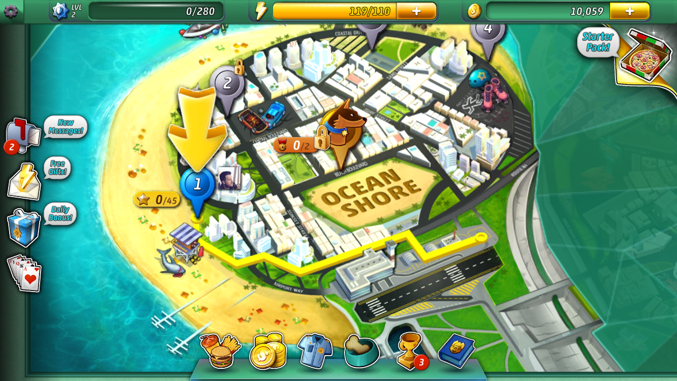 Criminal Case Pacific Bay 9 Tips Hints And Strategies For Solving Cases Playoholic
