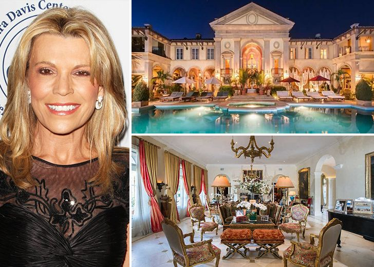 Insane Celebrity Houses - Page 185 of 193 - Refinance Gold ...