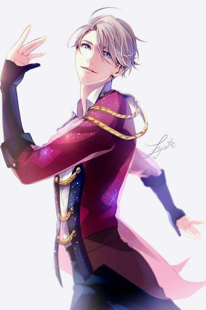 Yuri on ice | Wiki | Anime Amino