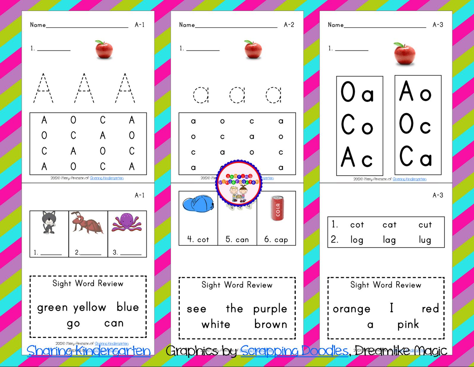Worksheet Phonics For Kindergarten 1000 images about phonics on pinterest