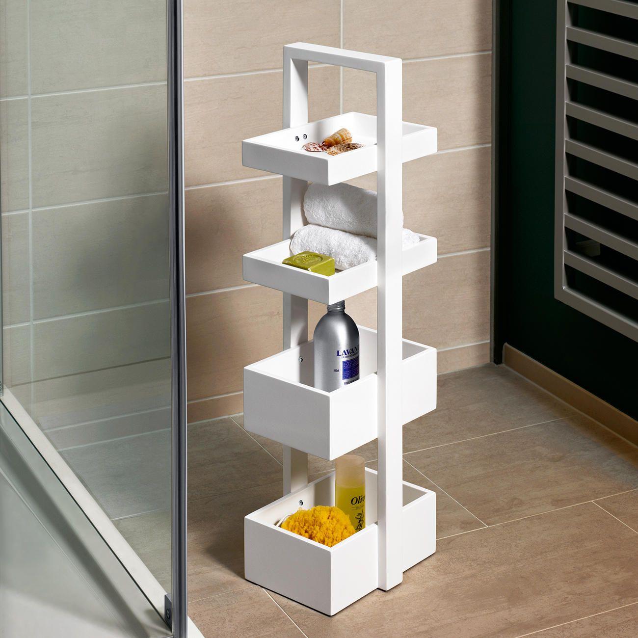 Regal Fürs Badezimmer | Jtleigh.com - Hausgestaltung Ideen
