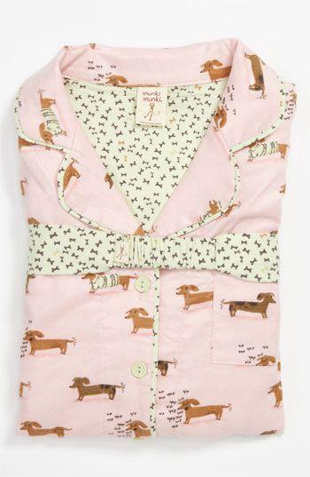 Munki Munki Flannel Pajamas  873ba17bf