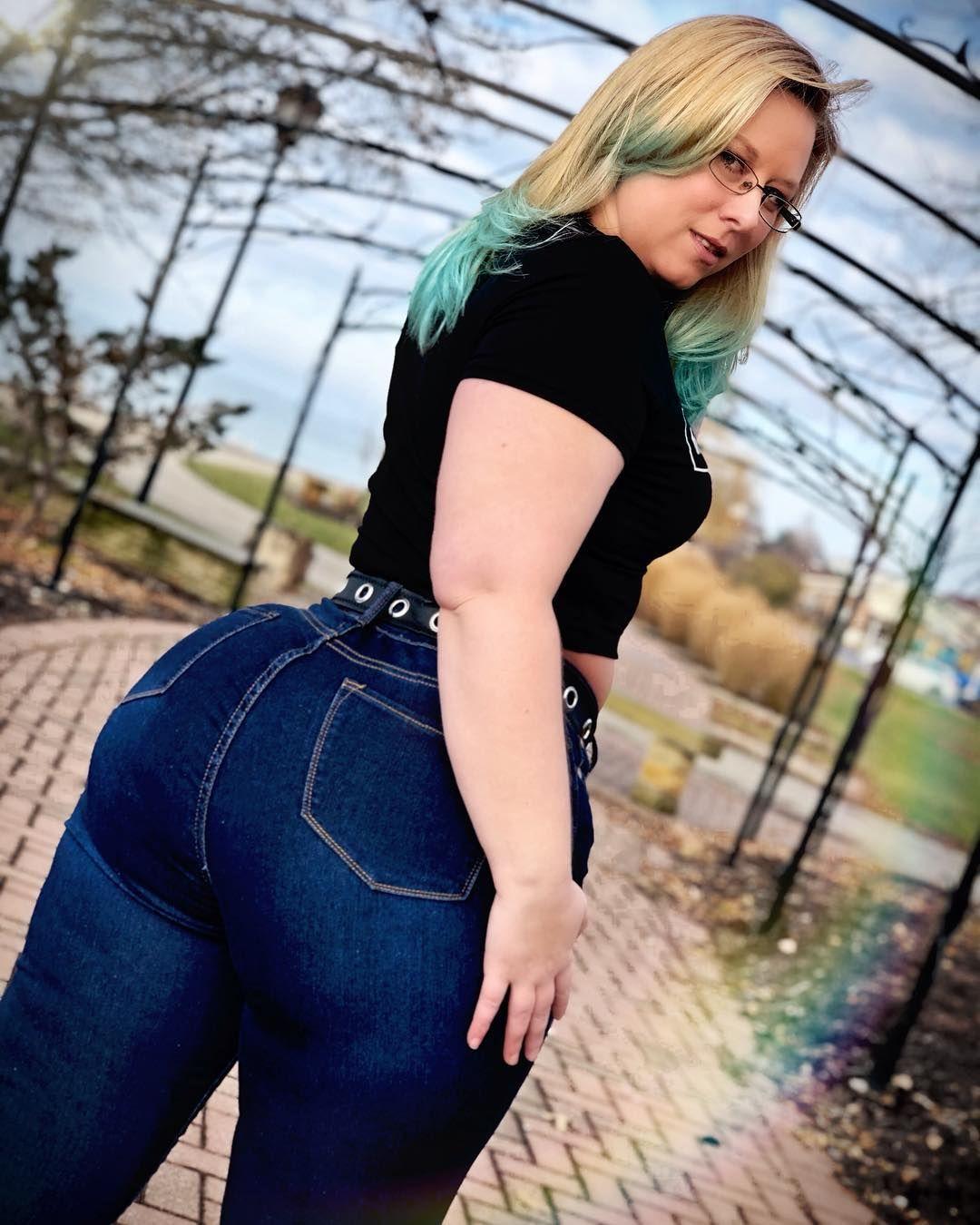 Paige Porcelain Ass