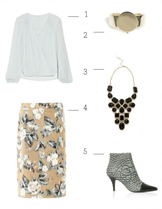 Love to Pieces: What to Wear to Thanksgiving Dinner?