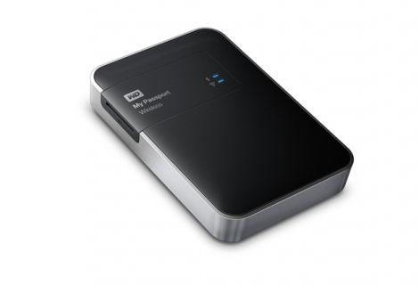 Dysk twardy WD My Passport Wireless 1TB