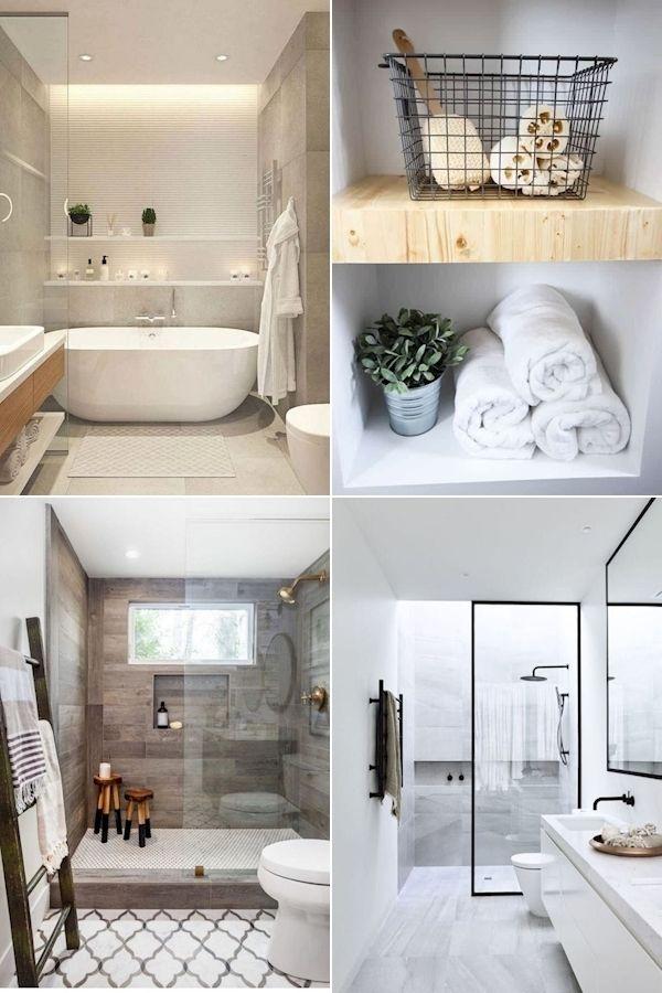 Bathroom Accessories | Blue And White Bathroom Set | All ...