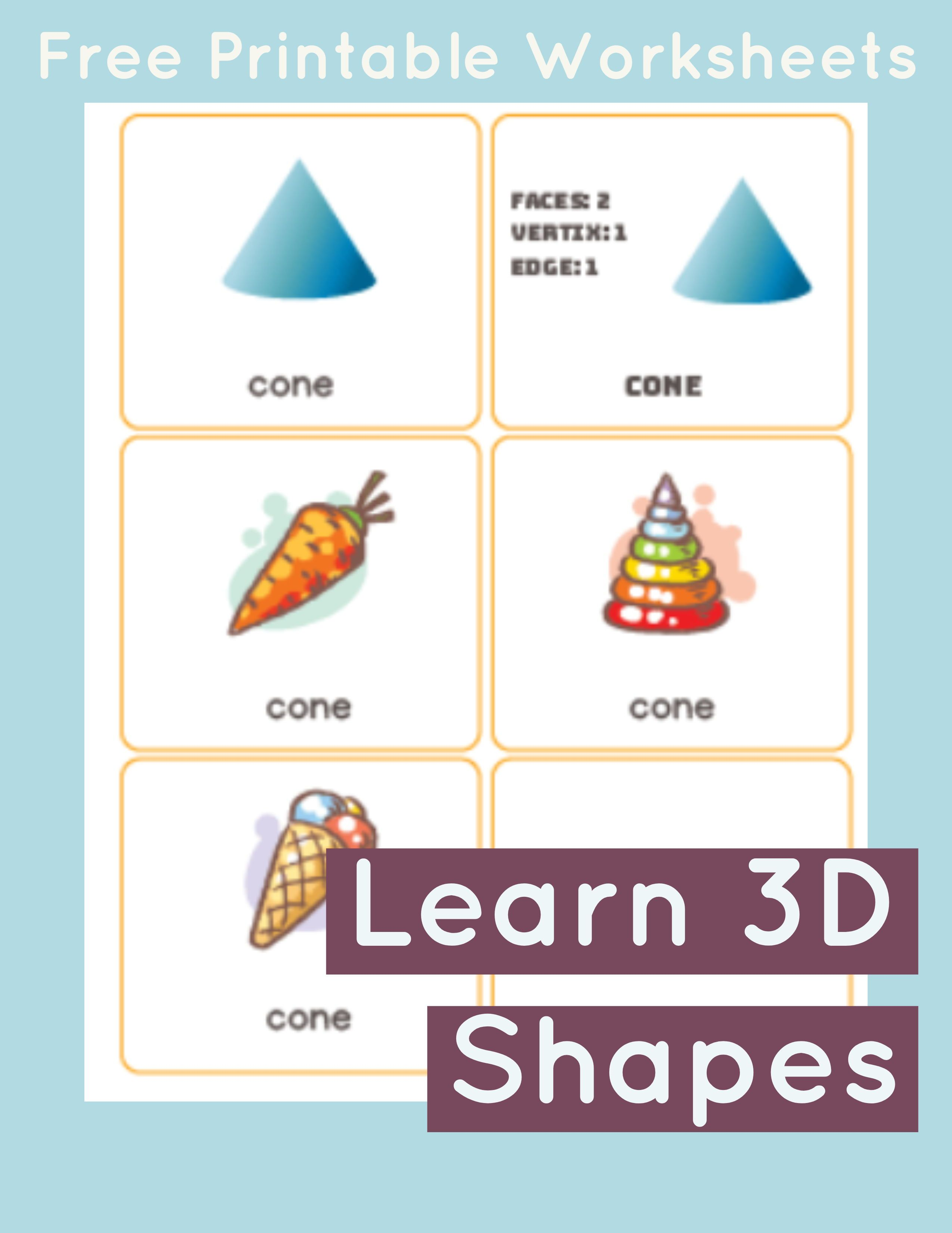Cone Flashcards
