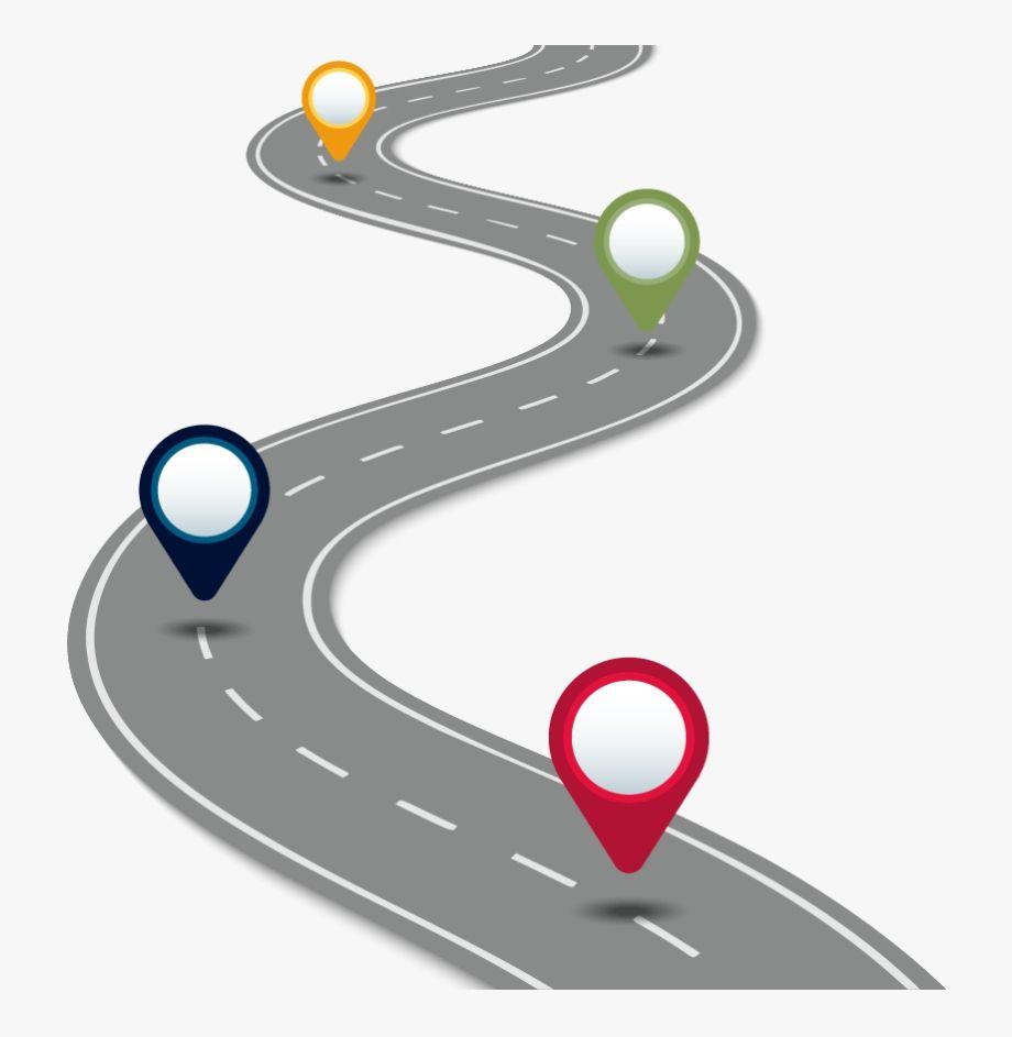 Road Map Clipart Images Clip Art Free Clip Art Free Vector Clipart