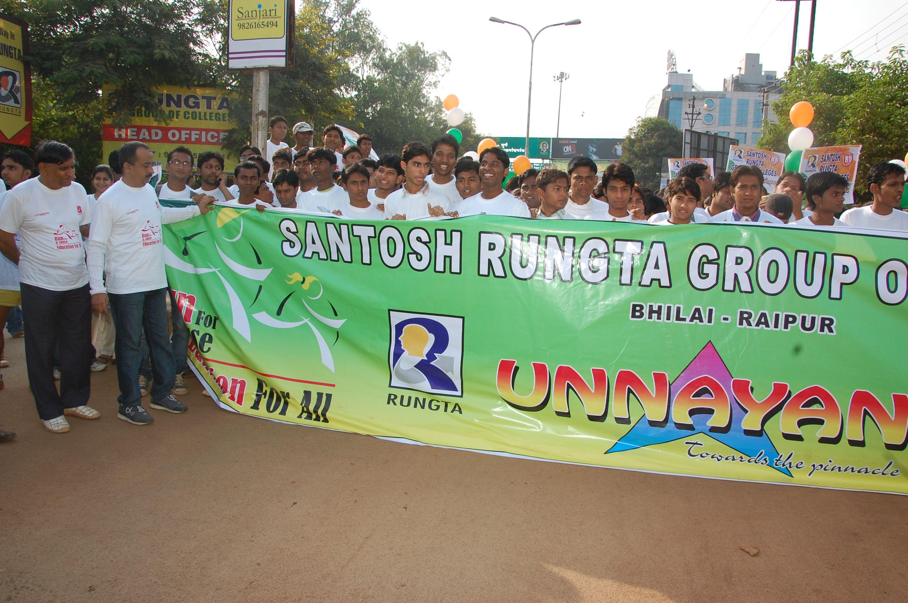 Kshitij - Unnayan 2010