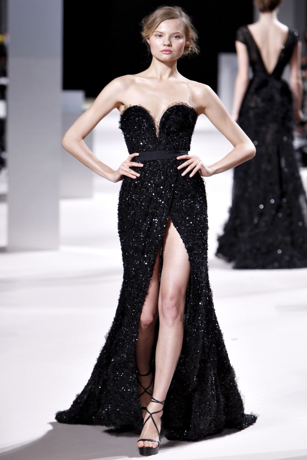 gorgeous | My Style | Pinterest | Gowns, Couture and Elegant dresses