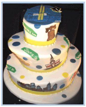 The Mayor S Cake Cake Bakery Cafe Specialty Cakes