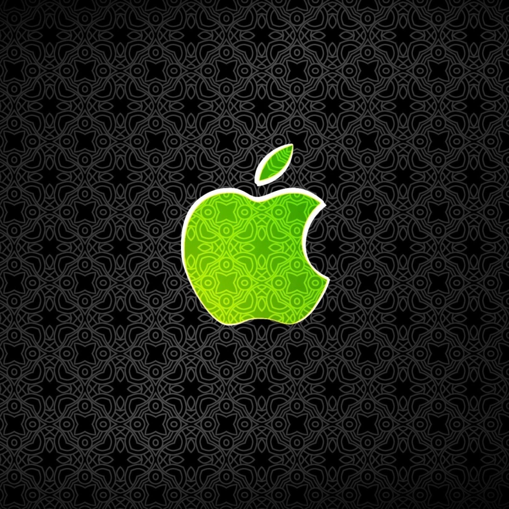 人気215位 緑 アップル ロゴ 無料の壁紙 アップルの壁紙 壁紙 Ipad アップルロゴ
