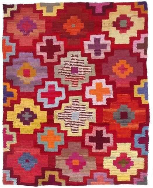 Carpet Design Awards 2016 Finalists Hali Kilim