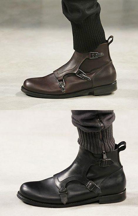 Mens Boots 2014
