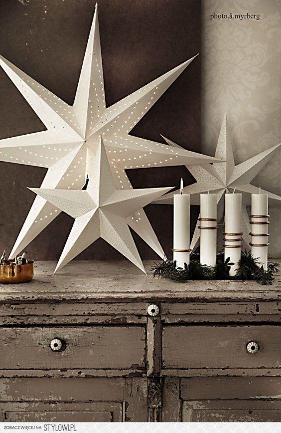 Ideas para Navidad en color blanco | Ideas para navidad, Tarjetas ...