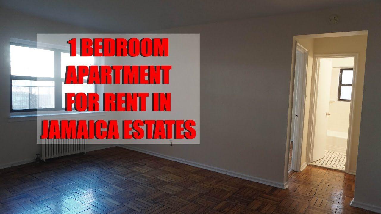 1 Bedroom Apartment For Rent In Jamaica Estates Queens Ny