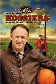 Hoosier Motivacion Trabajoenequipo Todos Somos Uno Basketball Movies Sports Movie Movies Worth Watching