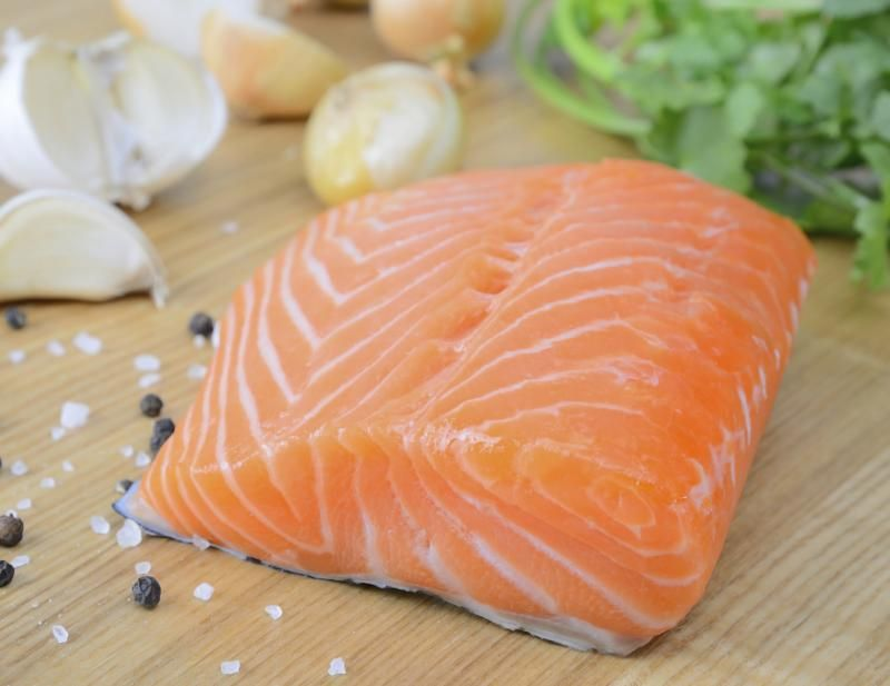 How Do I Know When Salmon Has Gone Bad Food Tips Info