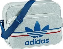 Bag Adidas Jersey Model Airline Ropa W67852 De Hombre Greyred rg5rq